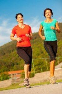 Sporten Bewegen Vrouw Beter Cholesterol 199×300 199×300