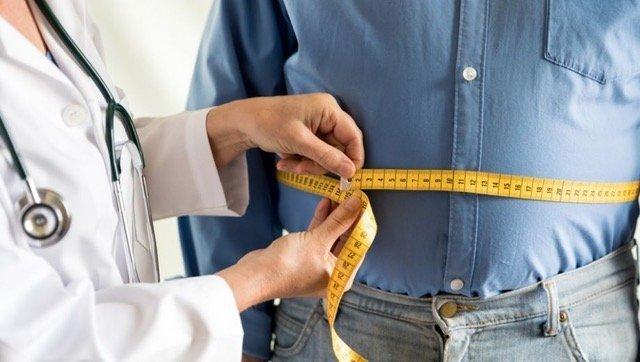 Hoger Risico Op Vitamine D-tekort Bij Veel Buikvet