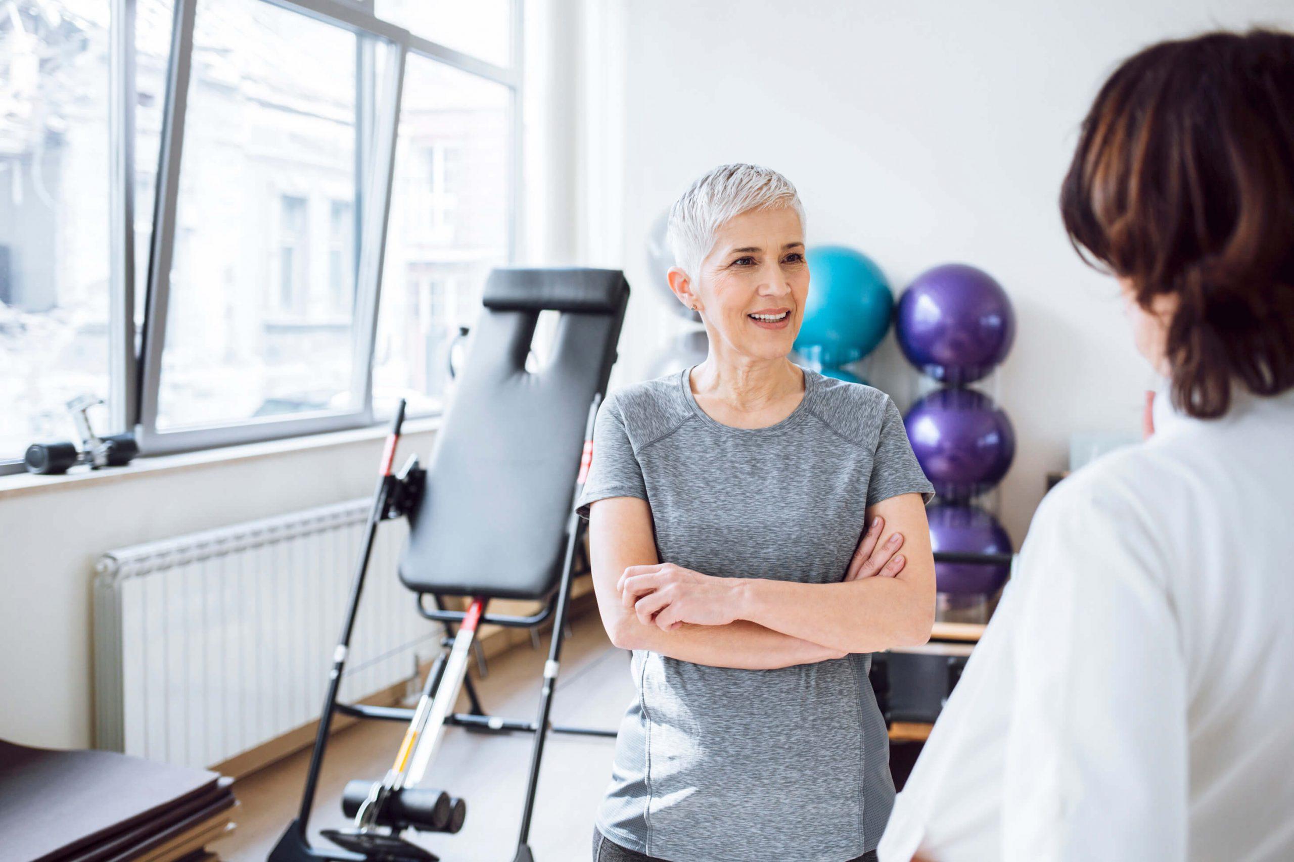Help Mee Aan Het Onderzoek Naar Verbetering Fysiotherapiebehandeling
