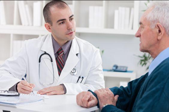 Arts En Patient